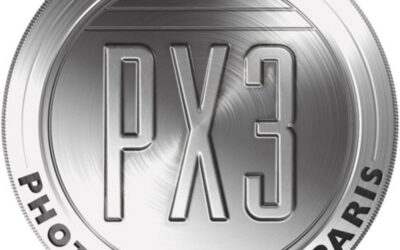 PX3の結果発表!
