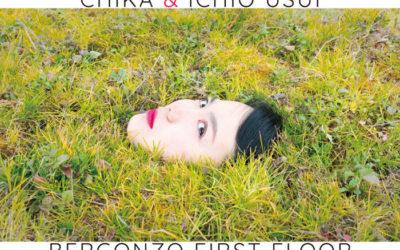 Chika & Ichio Usui パリ個展の詳細